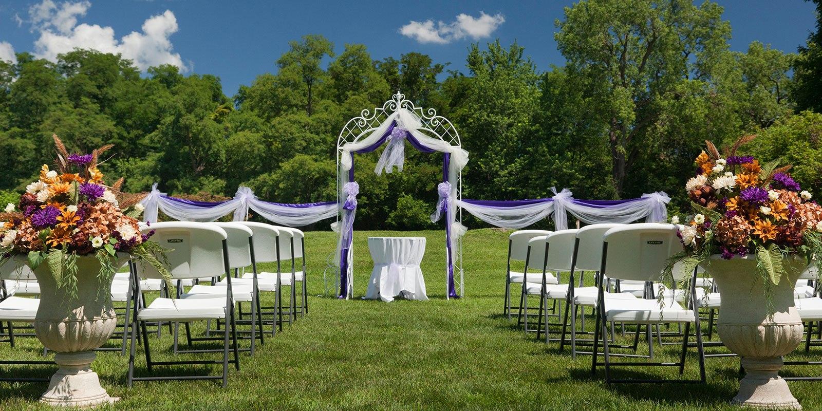 Galena Illinois Wedding Venue Majestic Country Estate
